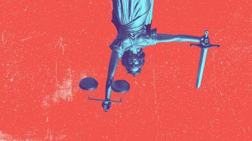 Lawfare o lawfear, la guerra judicial y el miedo