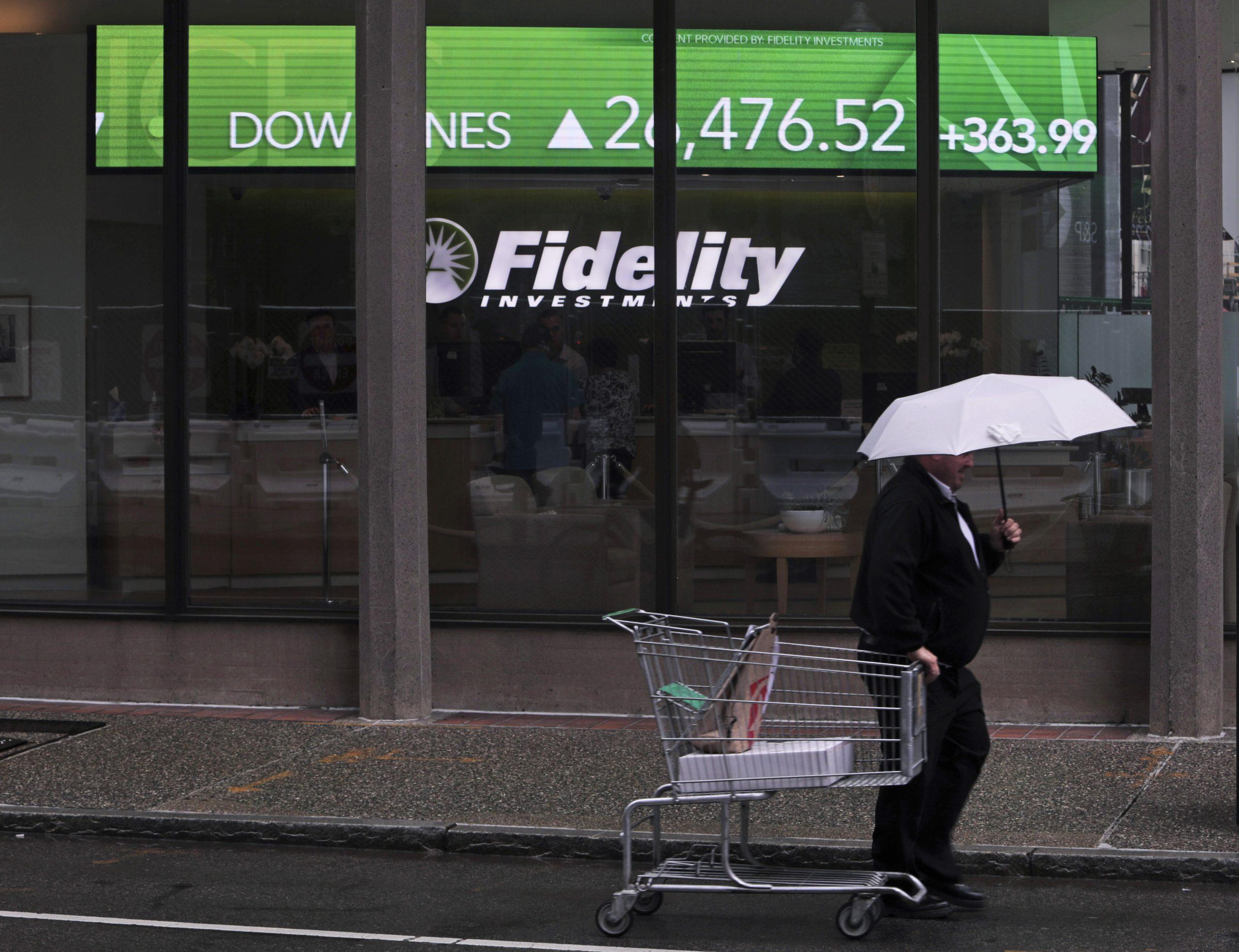 Fidelity y los obstáculos corporativos a la recuperación argentina
