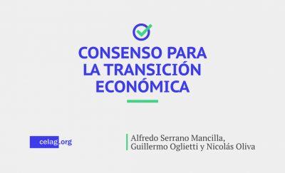 Consenso para la Transición Económica
