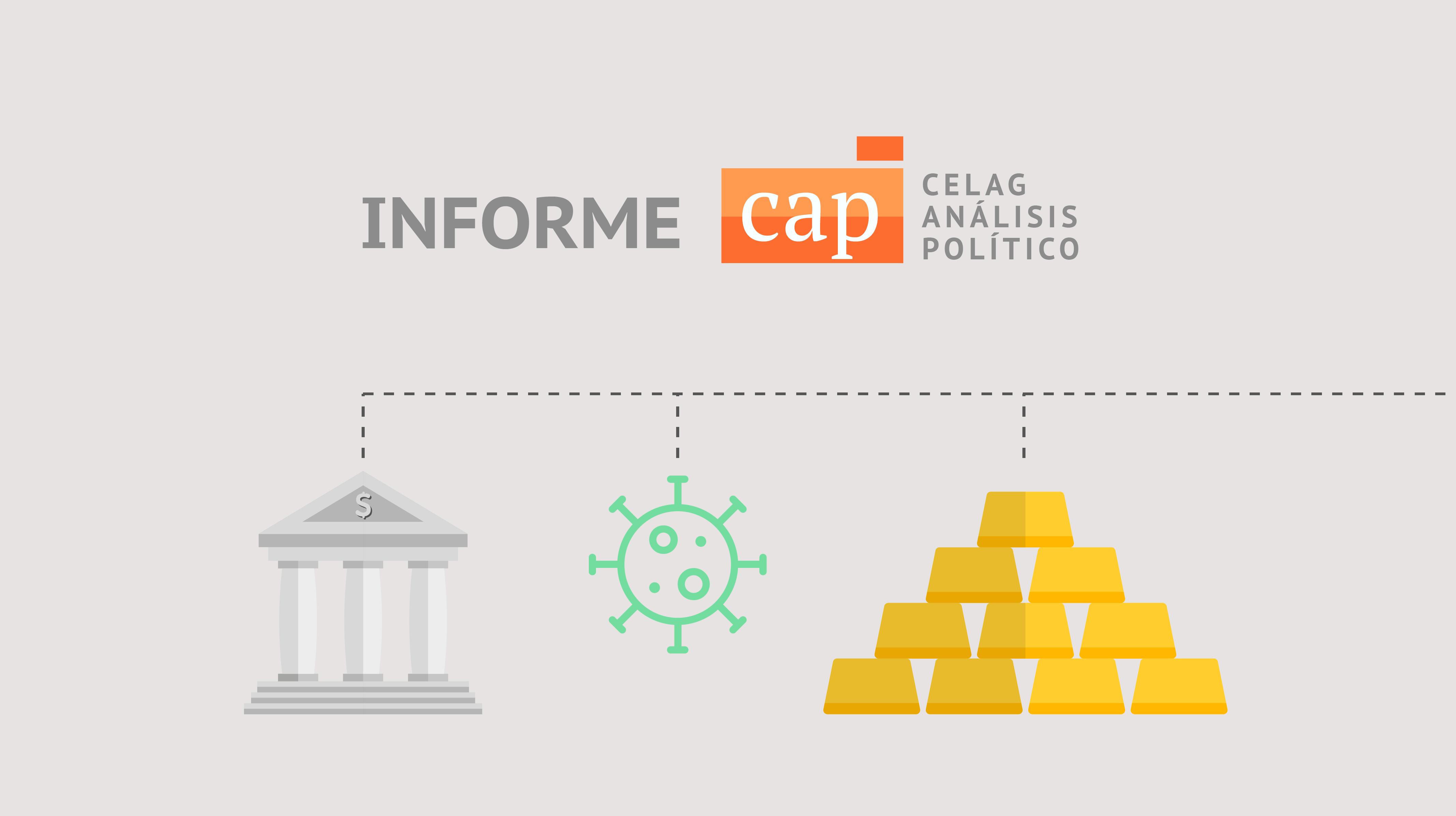 Los bancos privados frente a la crisis del coronavirus en el Perú