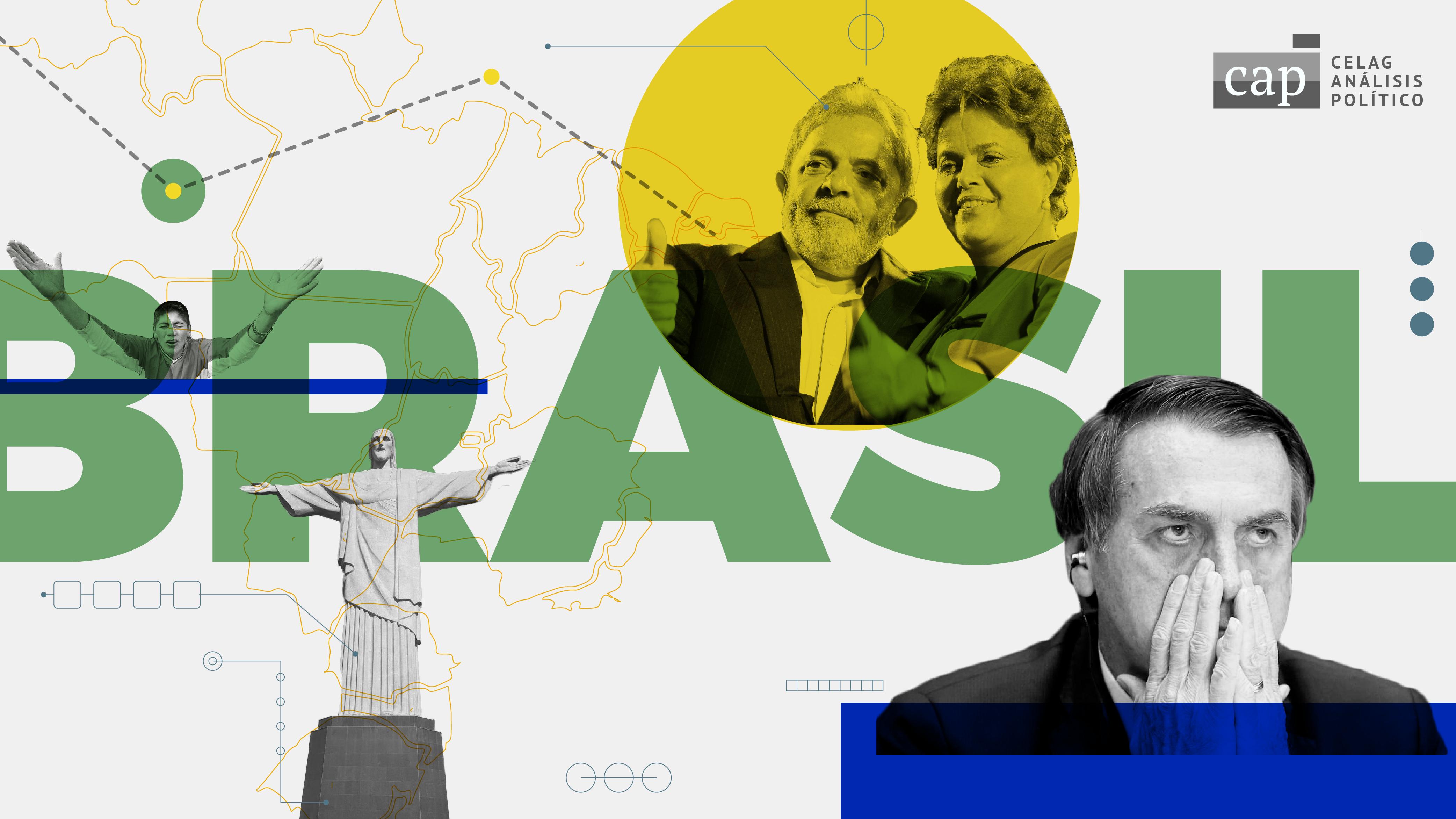 Formación historico-política de Brasil