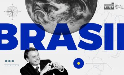 Brasil 2020: una política exterior en transición