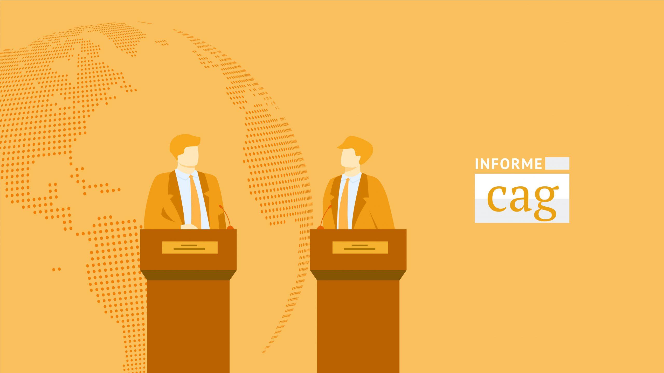 Elecciones presidenciales en EE.UU.: tendencias e impacto en América Latina