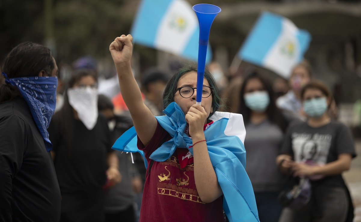 Guatemala- ¿tensiones sociales con horizonte de cambio?