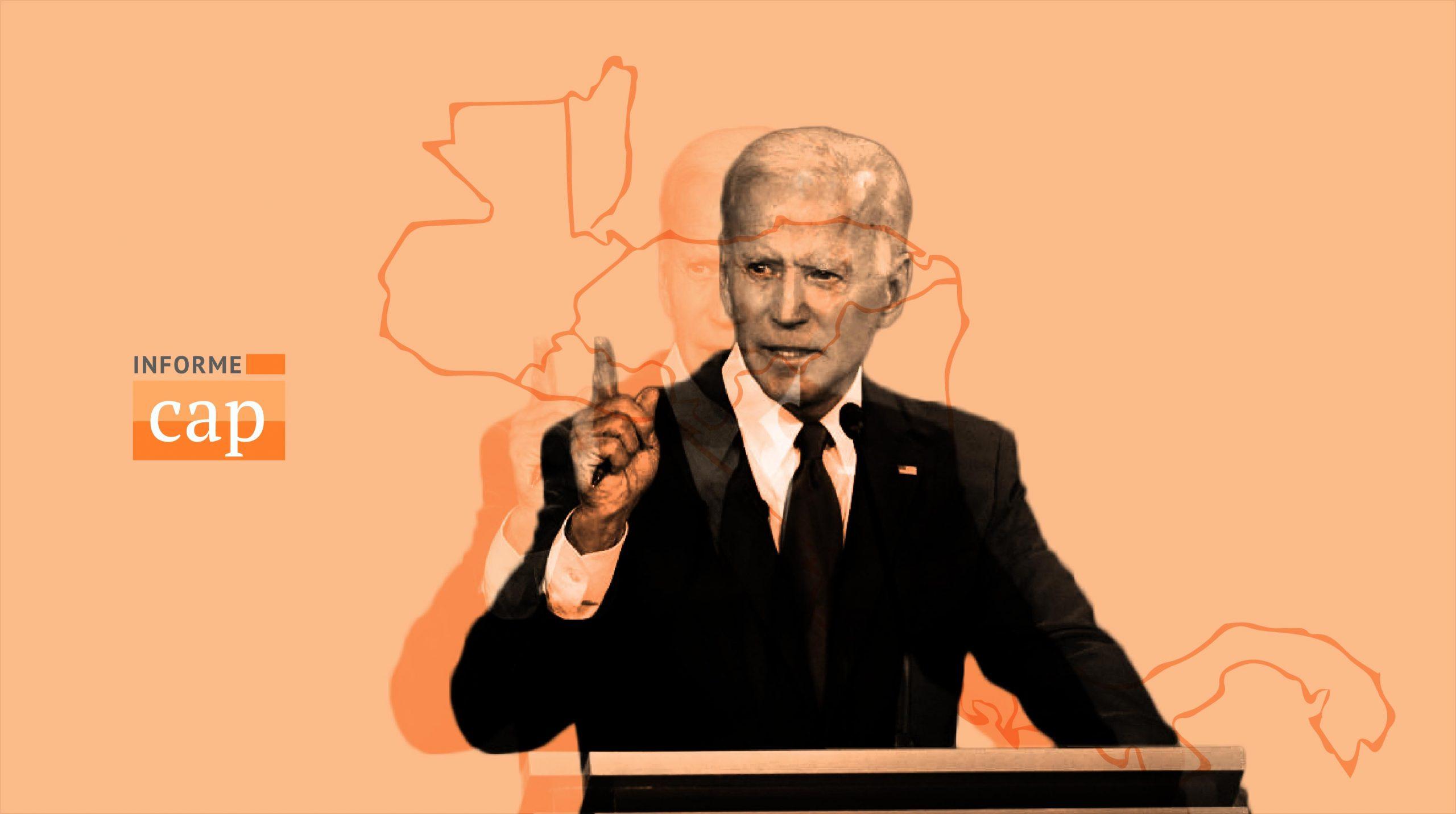 La Doctrina Biden en Centroamerica