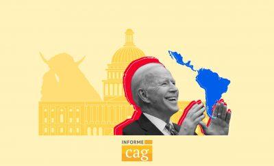 Biden y América Latina